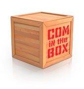 Agence de communication Marseille Com in the Box