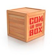 Agence de communication Marseille Com in the Box