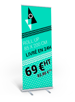 Roll Up 24H