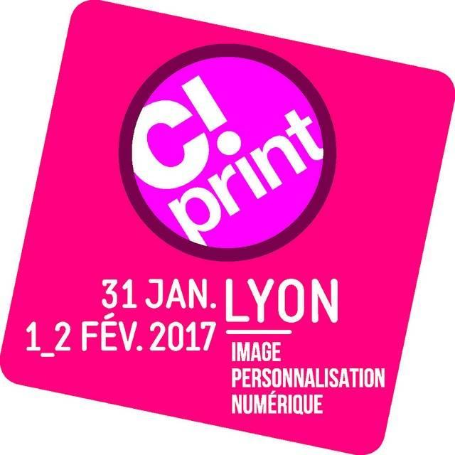 Le salon C! Print de Lyon