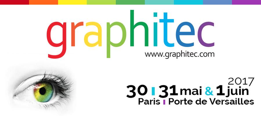 Graphitec 2017