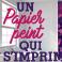 L'impression numérique redonne vie au papier peint