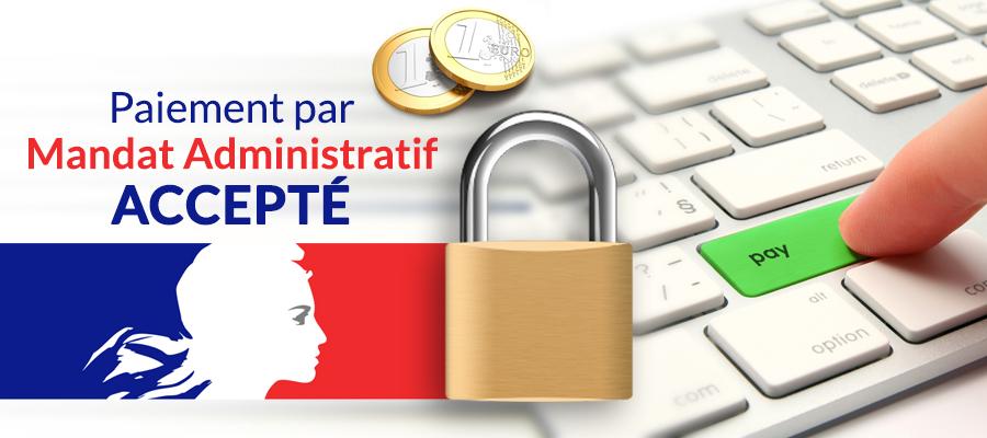 ElectroPrint propose le paiement administratif